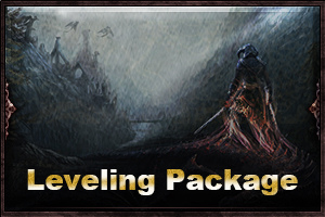 Leveling Package