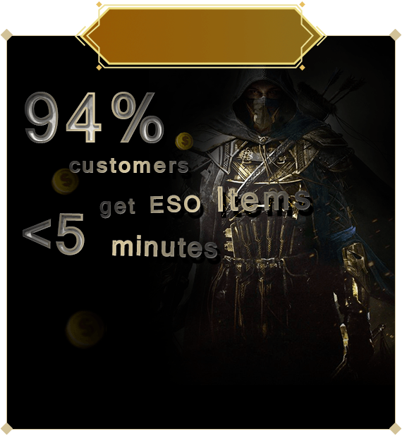 Buy ESO Items, Cheap Elder Scrolls Online Items at