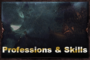 Professions and Skills