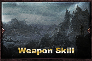 Weapon Skill
